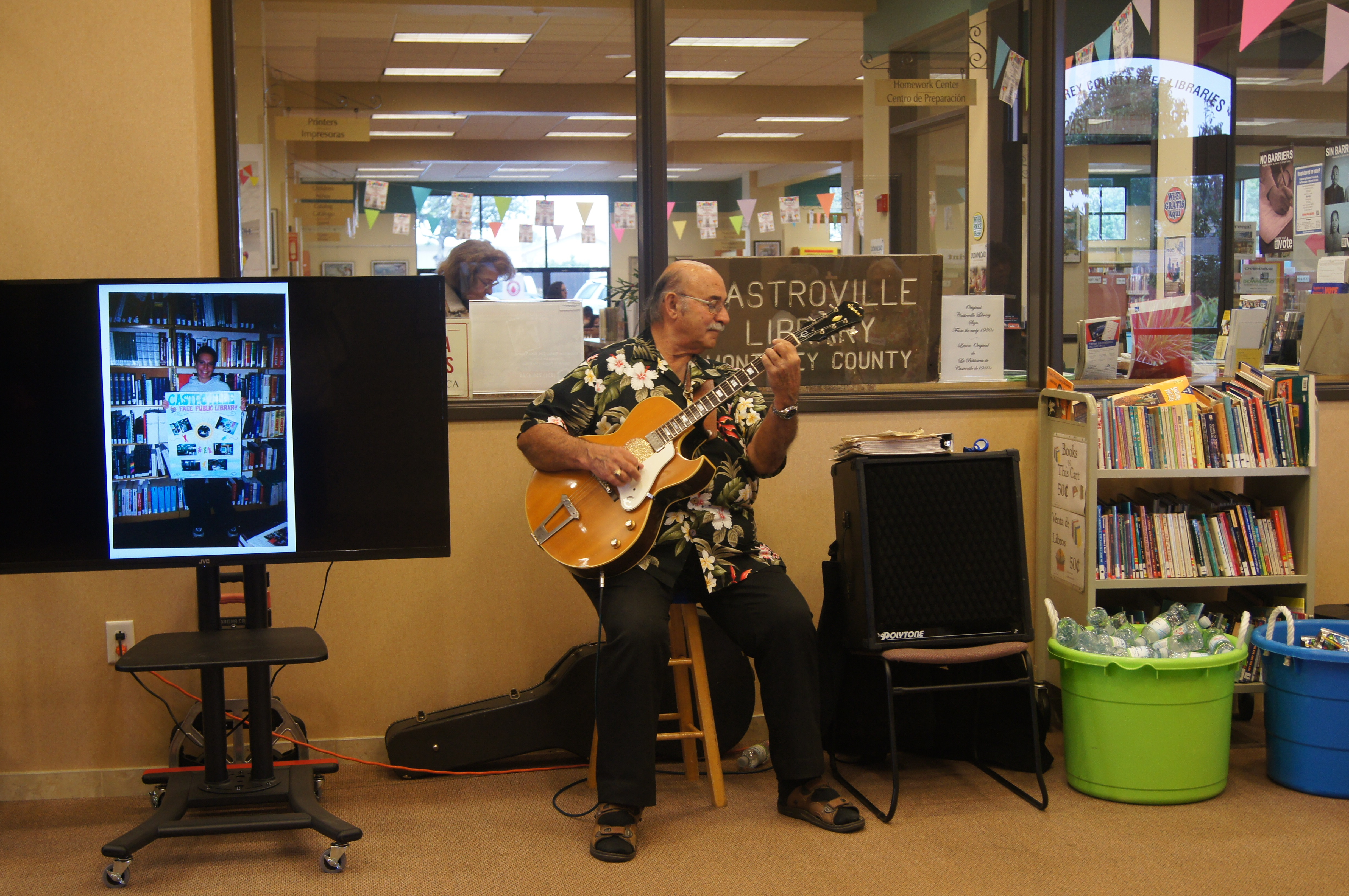 100 Year Anniversary – Friends of the Andy Ausonio Library